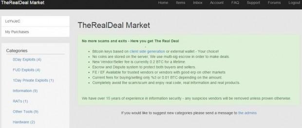 Hacker'lar çaldıkları bilgileri bu sitelerde satıyor! - Page 3