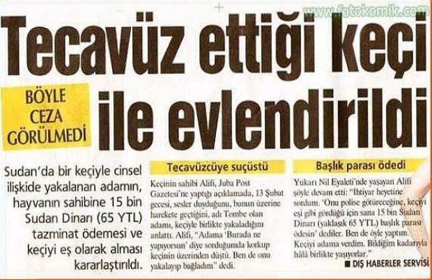 """""""Hadi canım sen de"""" dedirtecek gazete manşetleri - Page 2"""