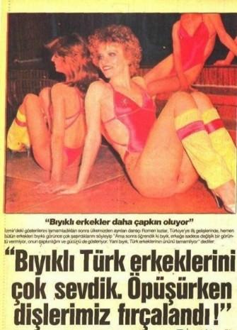 """""""Hadi canım sen de"""" dedirtecek gazete manşetleri - Page 3"""