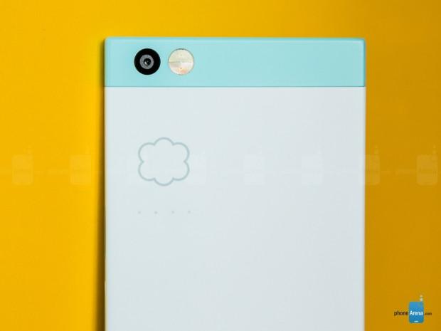 Hafıza alanı dolmayan telefon Nextbit Robin - Page 3