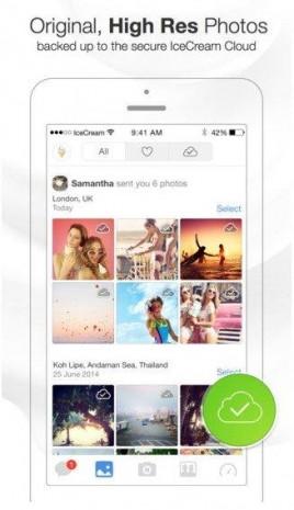 Haftanın en iyi iOS uygulamaları - Page 2