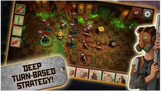 Haftanın en iyi mobil oyunları - Page 3