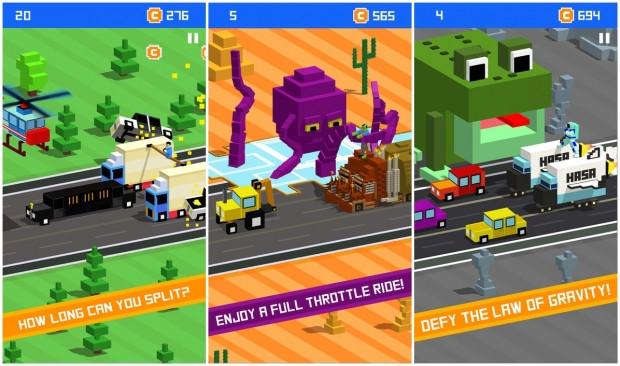 Haftanın en iyi ücretsiz Android ve iPhone oyunları 14 Mayıs - Page 2