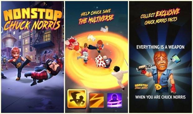 Haftanın en iyi ücretsiz Android ve iPhone oyunları! 24 Nisan - Page 2