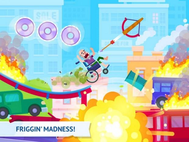 Haftanın en iyi ücretsiz Android ve iPhone oyunları! 24 Nisan - Page 3