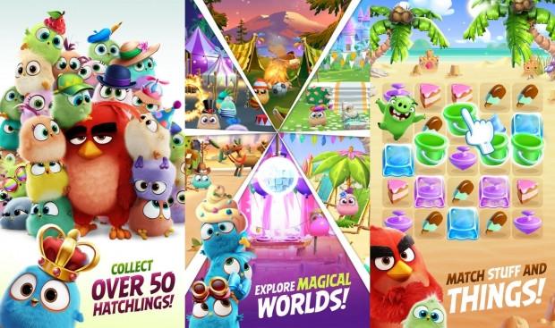 Haftanın en iyi yeni Android ve iPhone oyunları - Page 2
