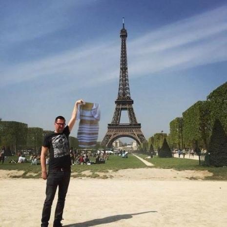 Hala dalga geçiyorlar!Paris'e gittiğine bin pişman oldu - Page 2