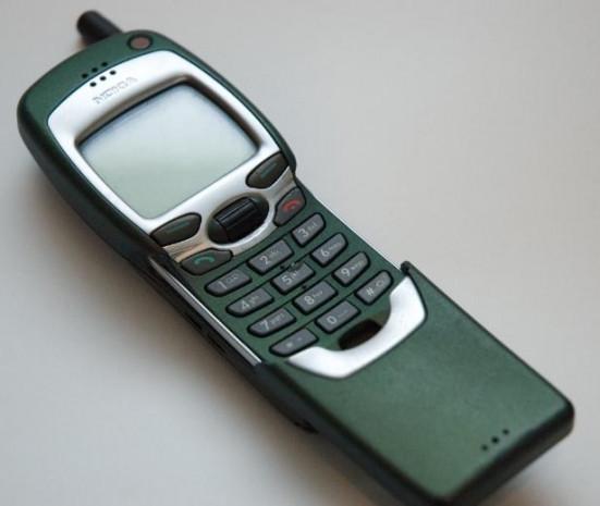 Hala unutamadığımız efsane cep telefonları - Page 1