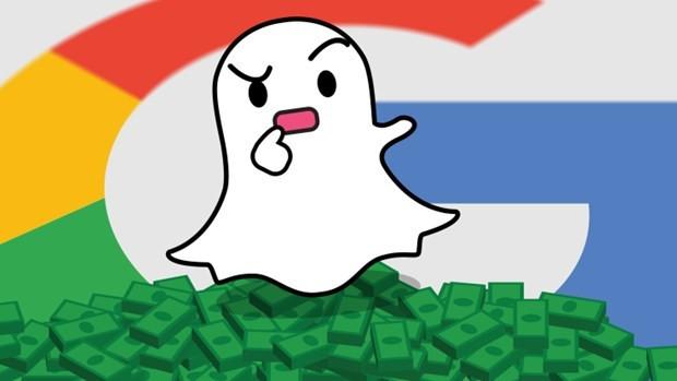 Halka açılan Snapchat'e yeni bir talip çıktı - Page 2