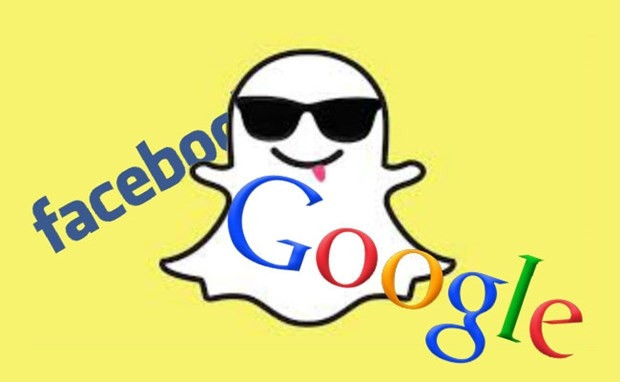 Halka açılan Snapchat'e yeni bir talip çıktı - Page 4