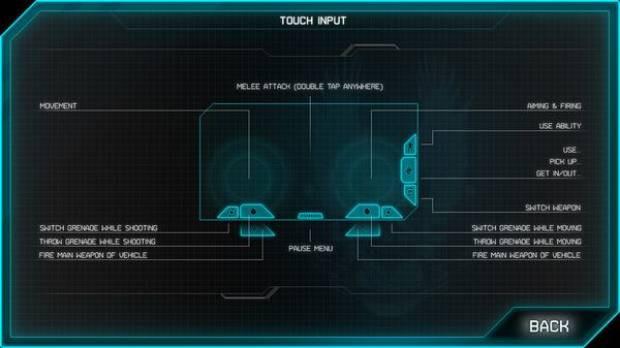 Halo: Spartan Assault'dan ekran görüntüleri - Page 3