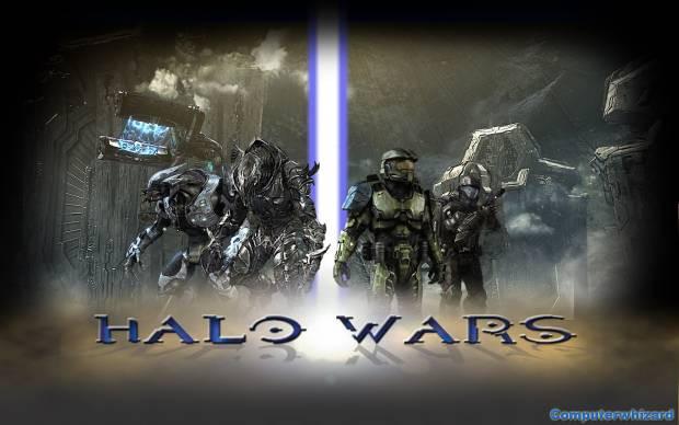 Halo'dan Muhteşem Duvar Kağıtları - Page 2
