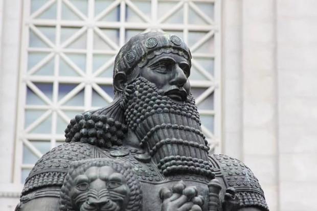 Hammurabi kanunları hakkında az bilinen 8 şey - Page 1