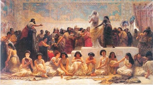 Hammurabi kanunları hakkında az bilinen 8 şey - Page 2