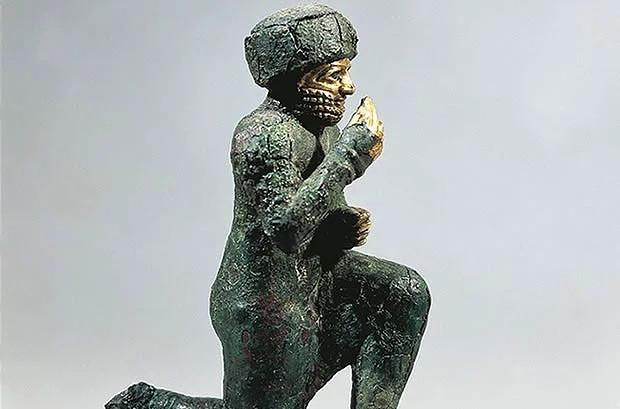 Hammurabi kanunları hakkında az bilinen 8 şey - Page 4