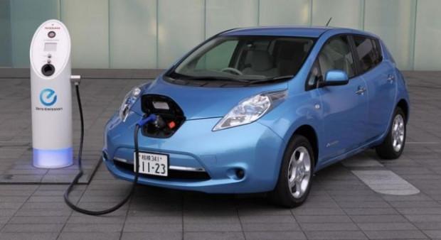 Hangi elektrikli otomobil kaç adet sattı? - Page 1