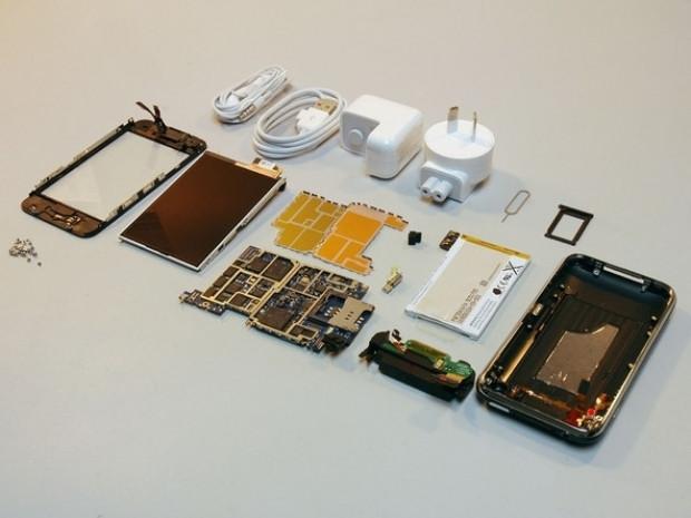Hangi iPhone daha kolay tamir ediliyor? - Page 1