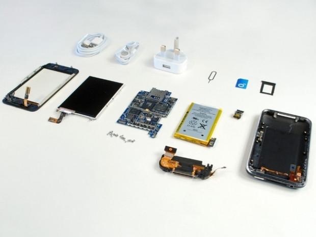 Hangi iPhone daha kolay tamir ediliyor? - Page 2
