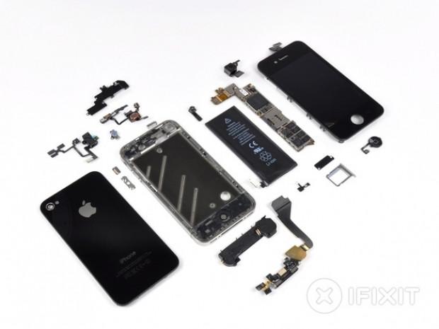 Hangi iPhone daha kolay tamir ediliyor? - Page 3