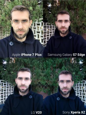 Hangi telefon en iyi ön kameraya sahip? - Page 4