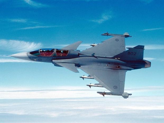 Hangi ülkenin kaç savaş uçağı var? - Page 3