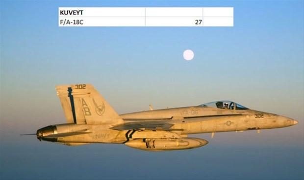 Hangi ülkenin kaç savaş uçağı var-1 - Page 4