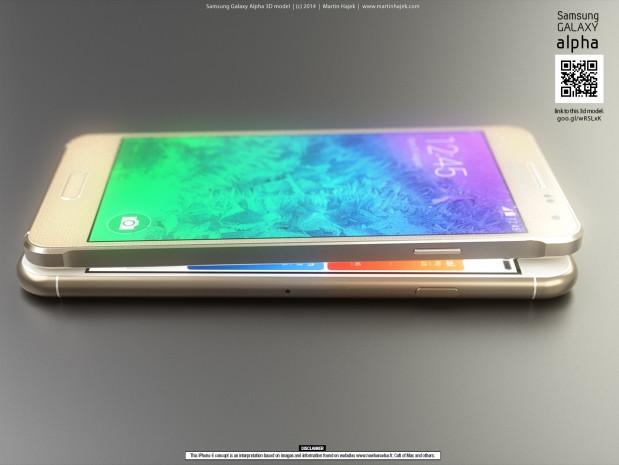 Hangisi daha iyi? iPhone 6 vs Galaxy Alpha - Page 2
