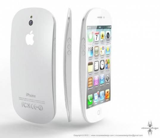 Hangisi gerçek yeni iPhone? - Page 4