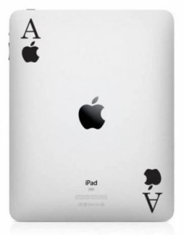 Harika iPad stickerları - Page 4