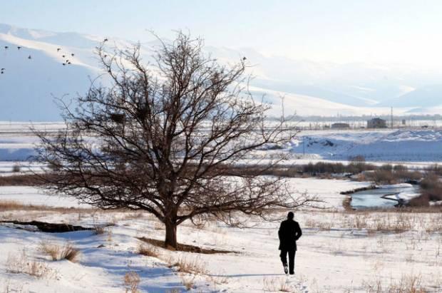 Harika kış manzaraları - Page 1
