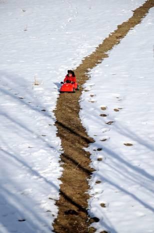 Harika kış manzaraları - Page 4