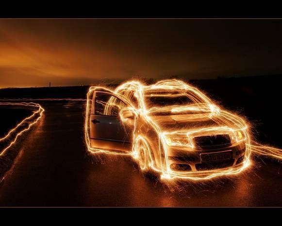 Harika otomobiller HD duvar kağıtları! - Page 2