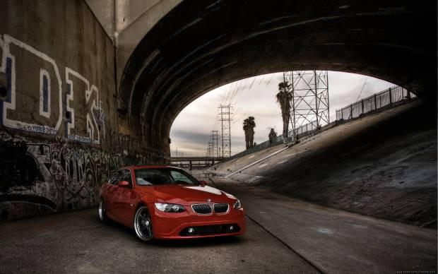 Harika otomobiller HD duvar kağıtları! - Page 4