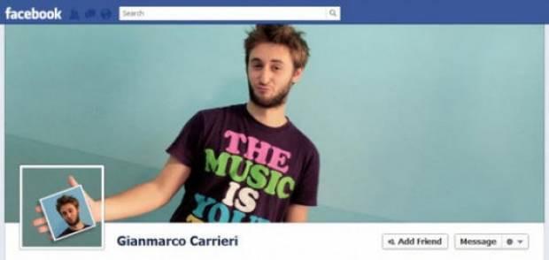 Harika tasarımlı Facebook kapak fotoğrafı! - Page 1