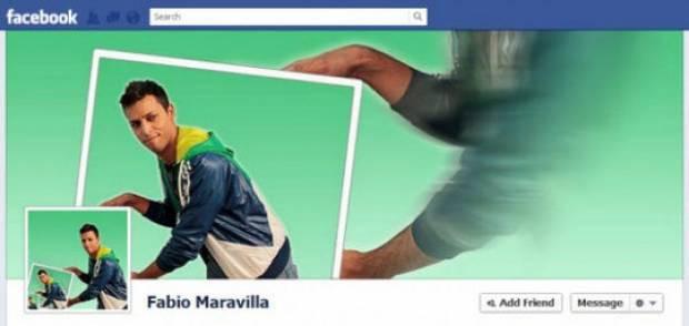 Harika tasarımlı Facebook kapak fotoğrafı! - Page 2