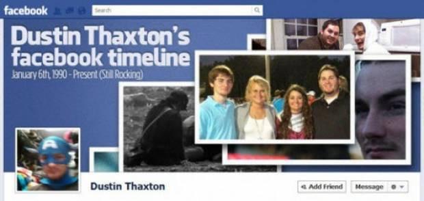 Harika tasarımlı Facebook kapak fotoğrafı! - Page 4