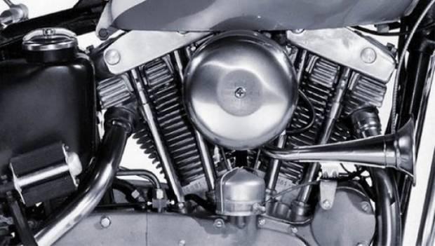 Dünden bugüne Harley Davidson - Page 1