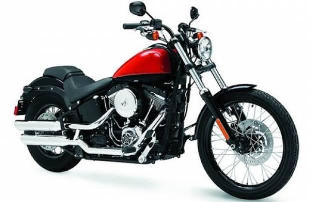 Dünden bugüne Harley Davidson - Page 2