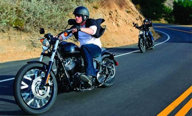 Dünden bugüne Harley Davidson - Page 4