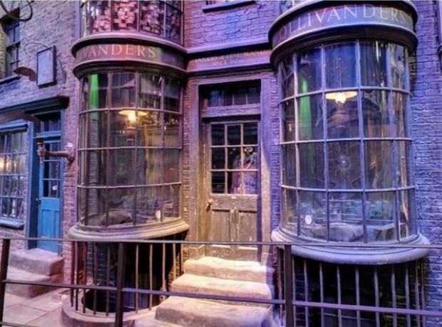 Harry Potter dünyasına yolculuk - Page 3