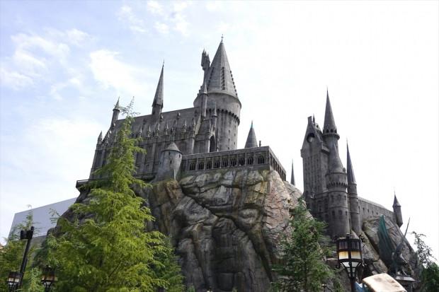 Harry Potter parkı sonunda açıldı! - Page 2