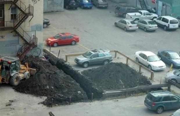 Hatalı park edenlere verilen muhteşem cezalar - Page 4