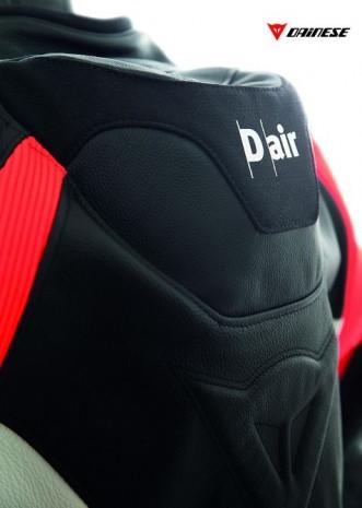 Hava yastıklı motorsiklet kıyafeti Dainese - Page 2