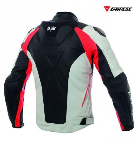 Hava yastıklı motorsiklet kıyafeti Dainese - Page 3