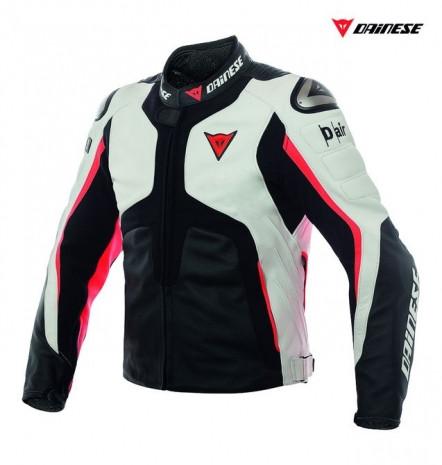 Hava yastıklı motorsiklet kıyafeti Dainese - Page 4