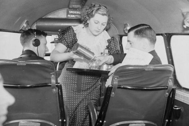 Havacılık sektörünün geçmişten günümüze şaşırtan gelişimi - Page 1