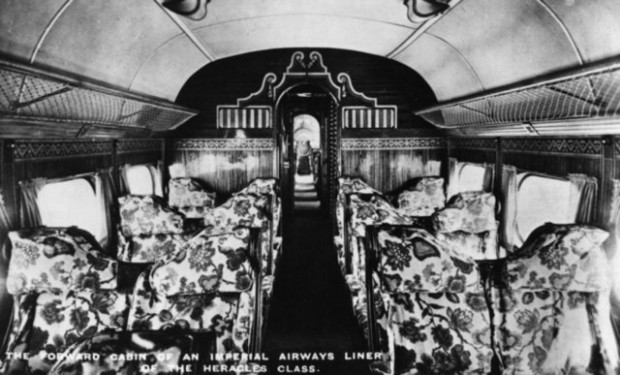 Havacılık sektörünün geçmişten günümüze şaşırtan gelişimi - Page 4