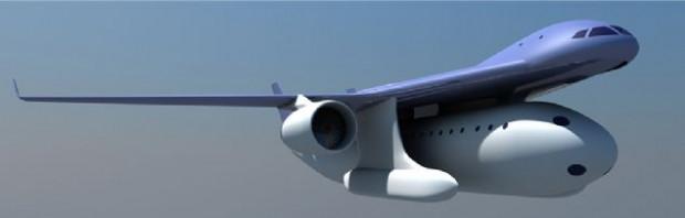 Havacılık tarihinde modüler dönem başlıyor - Page 1