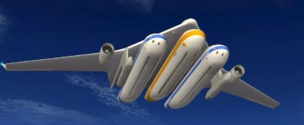 Havacılık tarihinde modüler dönem başlıyor - Page 4