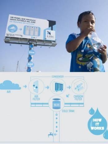 Havadan içme suyu üretiyor - Page 2